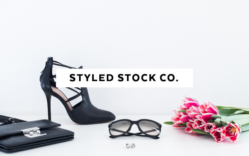 The Best 15 Sites for paid and free stock photos for feminine brands - Styled Stock Co.
