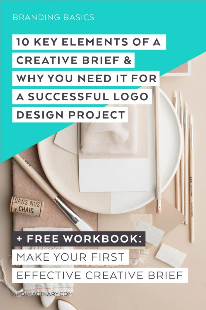 How to create an effective creative brief for your design projects