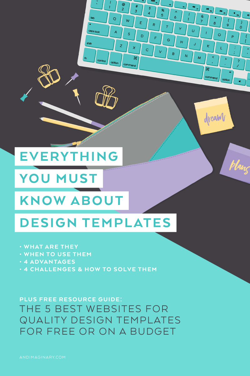 Everything You Must Know About Design Templates