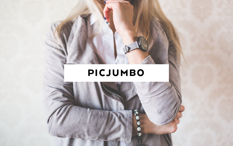 The Best 15 Sites for paid and free stock photos for feminine brands - Picjumbo
