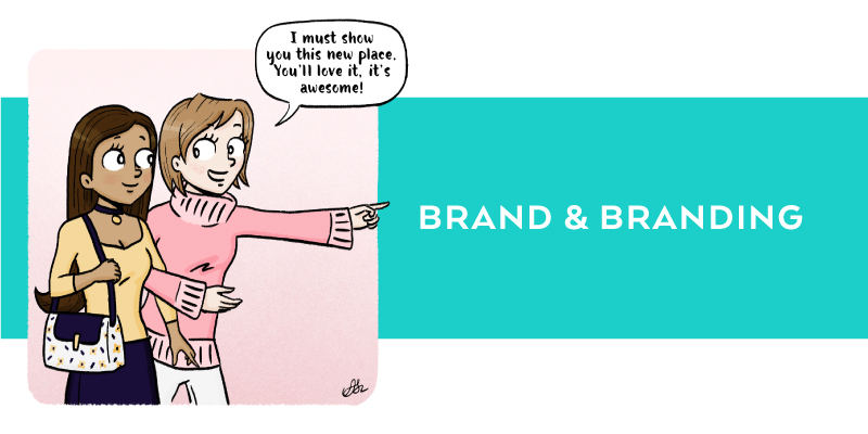 The 10 branding terms for every entrepreneur must know