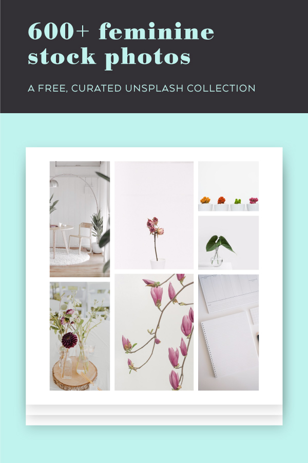 600+ free feminine stock photos in a curated Unsplash collection